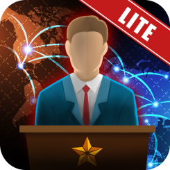 Симулятор Президента Lite