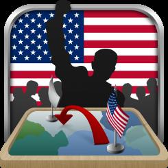 Симулятор США