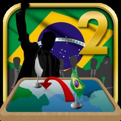 Симулятор Бразилии 2