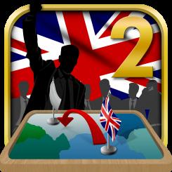 Симулятор Великобритании 2