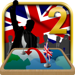United Kingdom Simulator 2