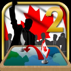 Симулятор Канады 2