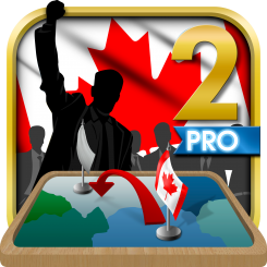 Canada Simulator 2 Premium