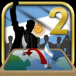 Симулятор Аргентины 2
