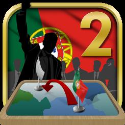Симулятор Португалии 2