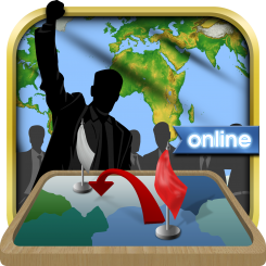 """The """"President Simulator online"""""""